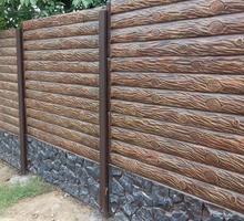 Еврозабор усиленный Джанкой - Заборы, ворота в Джанкое