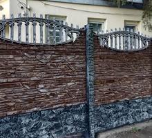 Еврозабор в Алупке и в Крыму - Заборы, ворота в Алупке