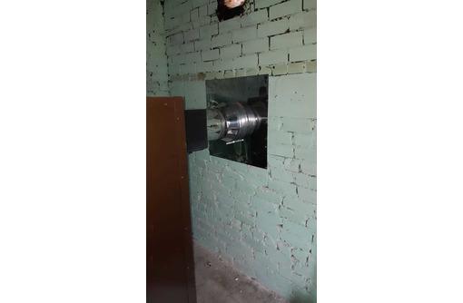 Пиролизные котлы с автоматикой ATOS серии P.О. - Газ, отопление в Севастополе