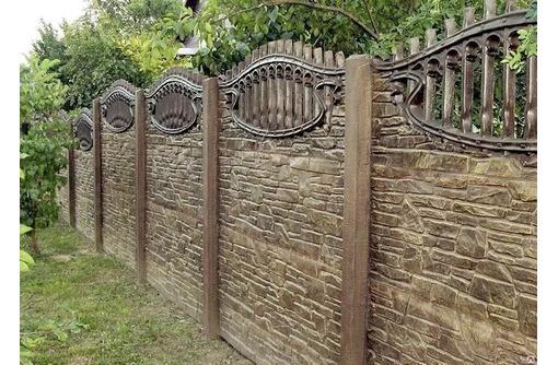 Еврозабор в Форосе и в Крыму - Заборы, ворота в Форосе
