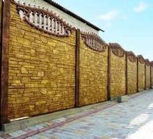 Еврозабор в Партените и в Крыму - Заборы, ворота в Партените