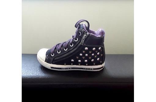 кроссовки на мальчика или девочку, фото — «Реклама Севастополя»