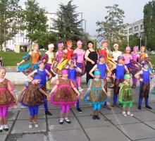Объявляется набор детей и подростков. - Танцевальные студии в Севастополе