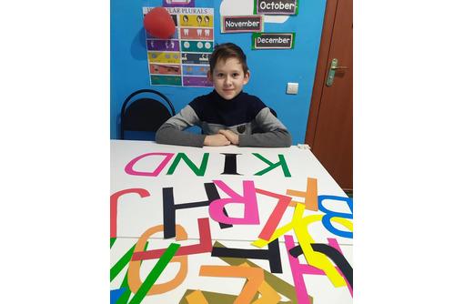 Английский язык для дошкольников, школьников, студентов и взрослых - Курсы учебные в Севастополе