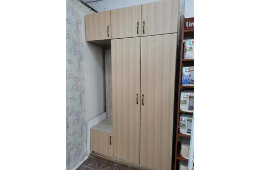 Продается прихожая - Мебель для прихожей в Севастополе