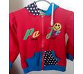 куртка Олимпийка трикотажная - Одежда, обувь в Севастополе
