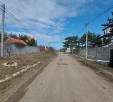 Участок 10 сот под ижс на ул. ромашковая, район ул. горпищенко - Участки в Севастополе