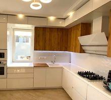 Кухни без ручек индивидуально под Вас - Мебель на заказ в Евпатории