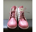 ботинки кожаные - Одежда, обувь в Севастополе