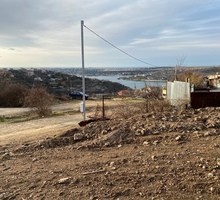 Продается земельный участок, 5,5 соток, СТ Горный - Участки в Севастополе