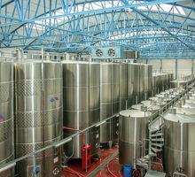 Разнорабочие в винцех - Рабочие специальности, производство в Симферополе