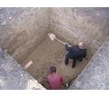 Землекопы, земельные работы, копка траншей, котлованов, выгребных ям - Проектные работы, геодезия в Симферополе
