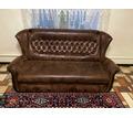 Реставрация дивана - Мягкая мебель в Симферополе