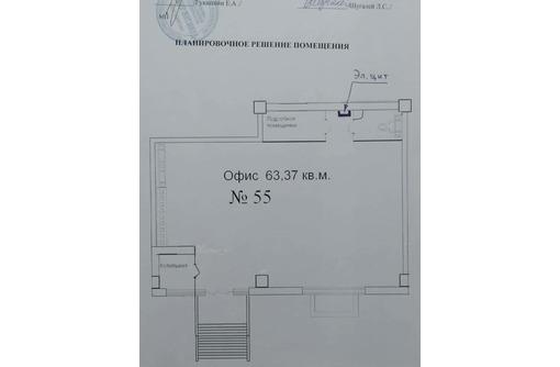 Продается нежилое фасадное помещение по адресу Кесаева, 1, г. Севастополь - Продам в Севастополе