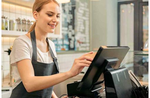 Требуется кассир в сеть кафе «Кочерга» - Продавцы, кассиры, персонал магазина в Севастополе