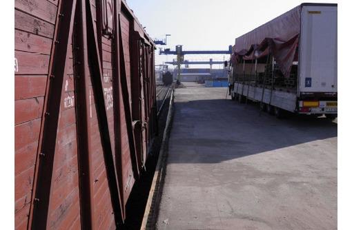 Экспедирование грузов в Крыму. - Грузовые перевозки в Севастополе