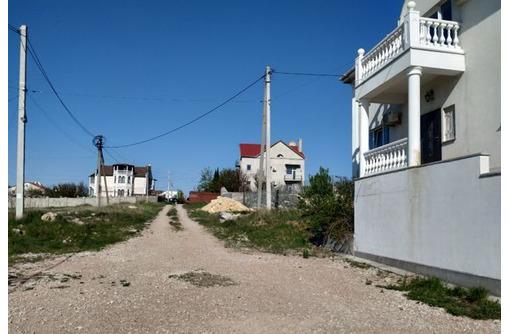 8 соток ИЖС , 7км. свет вода газ - Участки в Севастополе