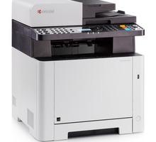 Продажа принтерной техники. МФУ Kyocera ecosys Color M5521CDN - Оргтехника и расходники в Симферополе