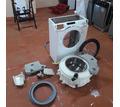 Ремонт, подключение стиральных и посудомоечных машин - Ремонт техники в Евпатории