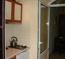 1- комнатная квартира у моря без  услуг  посредников - Аренда квартир в Крыму