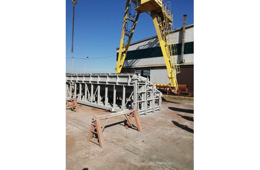 Изготовление нестандартных металлоконструкций для   строительства стадионов.парков,скверов, площадей - ЖБИ в Севастополе