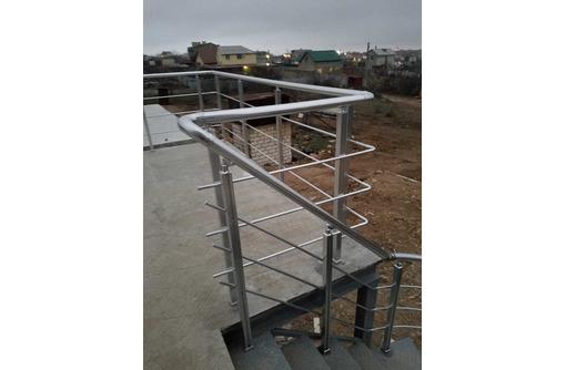 Металлоконструкции в Севастополе - выполним все качественно и в срок! - Металлические конструкции в Севастополе