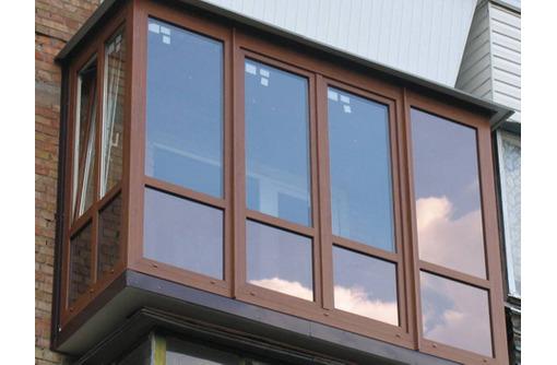 Окна, балконы, жалюзи, раздвижные системы в Севастополе – только высокое качество! - Окна в Севастополе