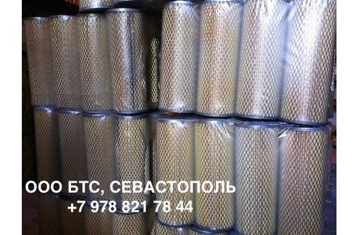 ФИЛЬТРЫ СУДОВЫЕ  ЭТФ-3 , в наличии, фото — «Реклама Севастополя»