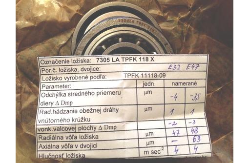 Подшипники для тепловозных и судовых турбокомпресcоров . ( NVD26 , NVD36), фото — «Реклама Севастополя»