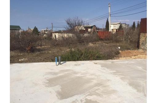 Продается дом 90м² на участке 5,3 - Дома в Севастополе