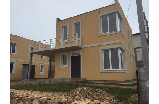 Продается дом 132.0м² на участке 3.24, фото — «Реклама Севастополя»