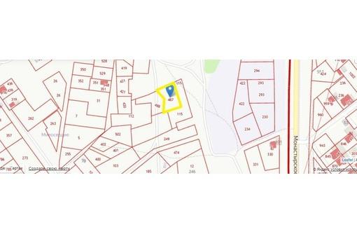 Продам участок, 5,99 - Участки в Севастополе