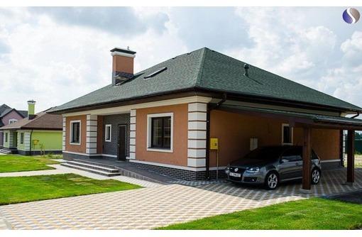 Продам дом 140м² на участке 4 - Дома в Севастополе