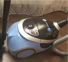 Продам пылесос Samsung  с аквафильтром - Пылесосы и пароочистители в Джанкое