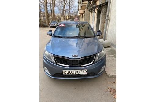 уроки вождения на автомобиле с АКПП, фото — «Реклама Севастополя»