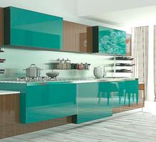 Акриловые фасады в Симферополе – огромный выбор, различные варианты декоративного оформления - Мебель для кухни в Крыму