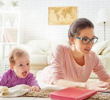 Подработка для мам в декрете - IT, компьютеры, интернет, связь в Феодосии