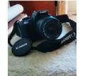 Продам цифровой фотоаппарат Canon в отличном состоянии - Цифровые  фотоаппараты в Севастополе
