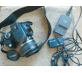 Продам цифровой фотоаппарат Canon в отличном состоянии - Отдых, туризм в Севастополе