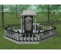 Эксклюзивные проекты памятников Цех Симферополь - Ритуальные услуги в Симферополе