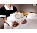 В отель в Алуште требуются администратор на ресепшн, горничная. - Гостиничный, туристический бизнес в Алуште