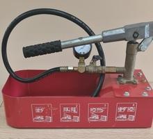 Сдам в аренду ручной насос опрессовочный - Инструменты, стройтехника в Ялте