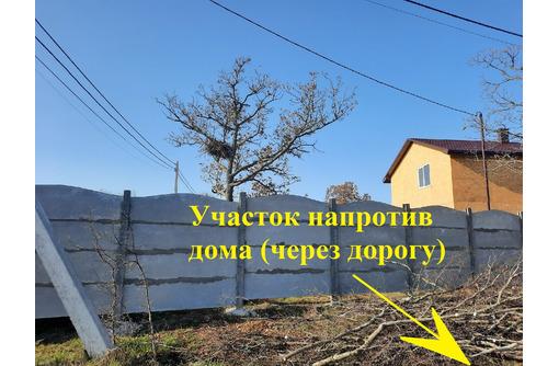 Продаем участок 4 сотки на Жидилова - Участки в Севастополе