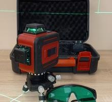 Аренда лазерного нивелира в Ялте - Инструменты, стройтехника в Ялте