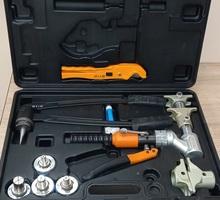 Аренда гидравлического инструмента для труб rehau - Инструменты, стройтехника в Ялте