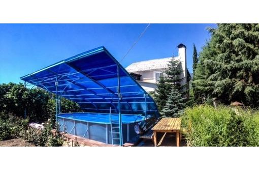 Продается дом 300м² на участке 15 соток - Дома в Алуште
