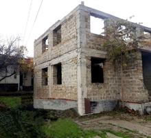 Жилой дом 39 м² с недостроем 10x10 , участок 6.5 сотки - Дома в Севастополе