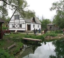 Продается гостиница в  Республике Крым под эко-туризм - Продам в Белогорске