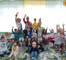 Детский сад «Всезнайка» в Симферополе: развивающие занятия для детей – раскрываем таланты! - Детские развивающие центры в Крыму