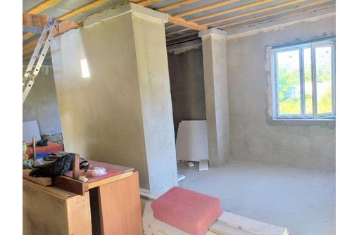 Продам новый дом Фиолент Автобат, фото — «Реклама Севастополя»